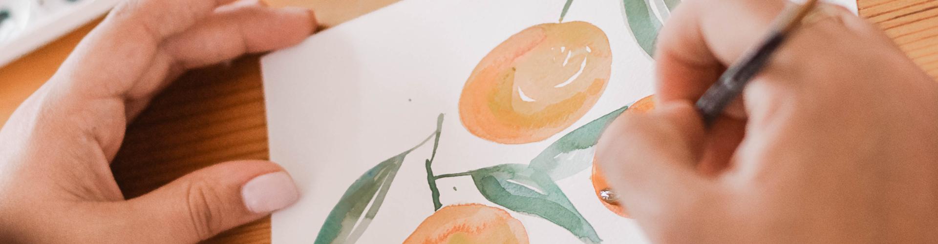 Malen für die Zukunft – Jetzt Mitmachen